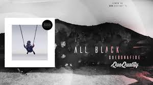 all black quebonafide u2013 all black prod young veteran hip hop 2 0 youtube