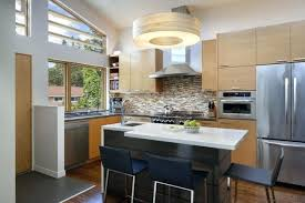 mid century modern kitchen design ideas mid century kitchen phaserle com