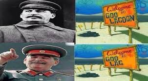Stalin Memes - are stalin memes worth investing in memeeconomy