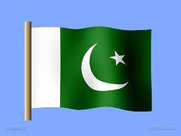 pakistan clipart pakistani flag pencil and in color pakistan