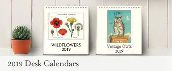 cavallini calendars cavallini co 2019 desk calendars