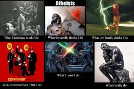 Atheist Vs Christian Meme - hebro keeven somewhere in the darkness page 18