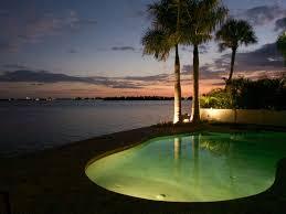 waterfront grand luxury st pete beach dolphins pool spa sauna