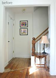 My Foyer Eclectic Farmhouse Foyer One Room Challenge Reveal