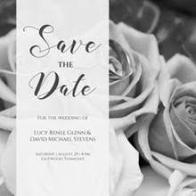 save the date announcements free save the date card templates greetings island