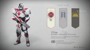 highest light in destiny 2 destiny 2 guide which class should you choose polygon