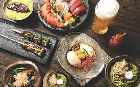 cuisine la the essential guide to l a s best japanese food los angeles