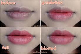 Lipstik Wardah Pink thick and thin pocket review wardah matte lipstick summer