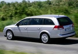 opel vectra caravan specs 2002 2003 2004 2005 autoevolution