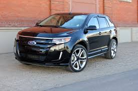 2011 Ford Edge Limited Reviews Ford Edge Sport Review Spec With Pictures