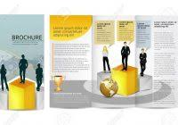 free church brochure templates for microsoft word new free