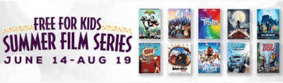 emagine theaters free kids summer film series u2022 bargains to bounty