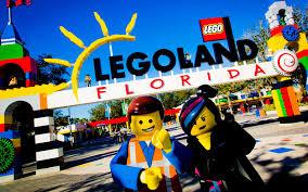 Legoland Map Florida by Legoland Florida Resort Rides Activities U0026 Family Fun