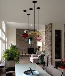 Pendant Lights Sale 3 Modern Lighting Installations With Niche Factory Sale Pendants