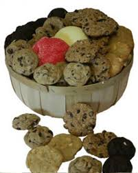 gourmet cookies wholesale gift baskets archives lala s gourmet cookies