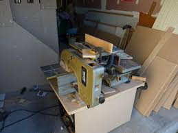 Universal Woodworking Machine Ebay by Prof Thaddeus Swarfburn Futzes Around In The Shed The Emco Star