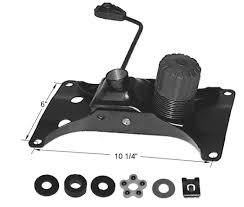 Swivel Rocking Chair Parts Amazon Com 3318g Replacement Office Chair Tilt Control
