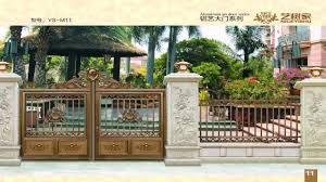 House Gate Design In The Philippines