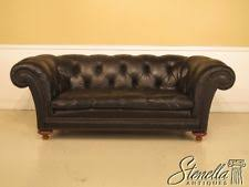 Chesterfield Sofa Antique Leather Chesterfield Sofa Ebay