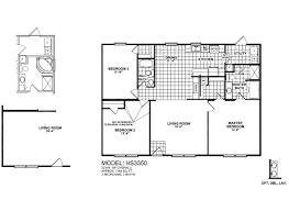 oak creek modular home floor plans