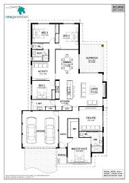 New Home Floor Plans Free by Architecture Bed House Floor Plan Small Cool Plans Lovable Free