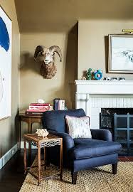 inside the kid friendly wildly chic home of chloe warner