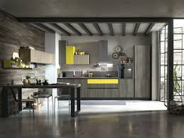 contemporary kitchen laminate maya stosa cucine