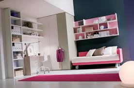 bedroom casual pink theme for teens bedroom using pink sheet
