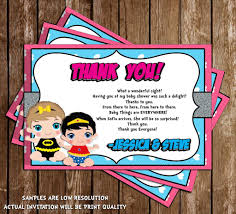 novel concept designs comic book baby baby shower