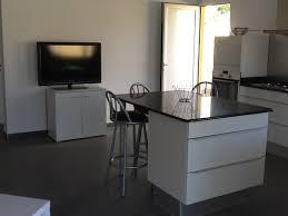 cuisine occasion pas cher hotte ilot cuisine occasion photos de design d intérieur et