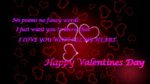 happy valentine day 2017 wishes wallpapers and quotes
