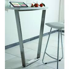 pied de table de cuisine pieds de table trapèze lignes intérieures