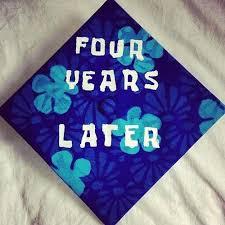 41 ways to customize your graduation cap cus