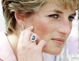 ring diana princess diana s engagement ring the engagement ring bible