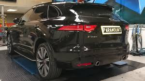 jaguar f pace jaguar f pace v6 tuning and jaguar f pace 3 0 remap tuning and ecu
