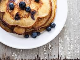Blueberry Pancake Recipe 22 Healthy Pancake Recipes Health