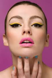 best makeup school in los angeles two colored cat eye makeup bosso beverly makeup