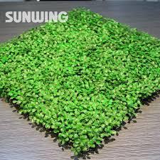 Decorative Shrubs Online Get Cheap Plastic Boxwood Aliexpress Com Alibaba Group