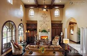 European Style Home Room Wall Decorating Ideas European Style Homes Interior Living