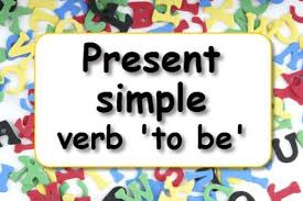 to be present simple verb to be learnenglish kids council