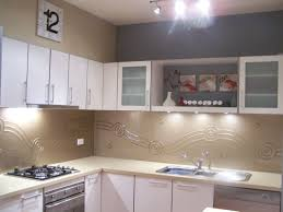 kitchen custom glass splashbacks divulging avenue of kitchenette