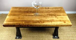 Affordable Coffee Tables by Coffee Tables Wood Table For Affordable Old Barn Wood Coffee
