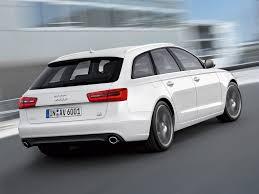 2010 Audi Wagon A6 Wagon C7 A6 Audi Database Carlook