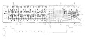 Cathedral Floor Plan Gallery Of Enclave At The Cathedral Handel Architects 10