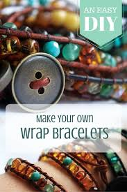 making amber wrap bracelets ii the tutorial page 3 of 3 wraps