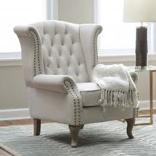 Accent Chair With Arms Leather Accent Chairs With Arms Home Furniture Ideas