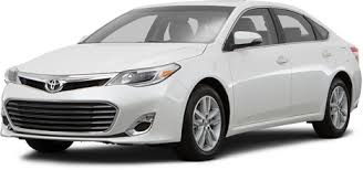 toyota avalon brakes 2015 toyota avalon incentives specials offers in medford or