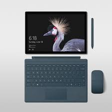 Comfortability Dictionary Microsoft Introduces The New Surface Pro U0027the Most Versatile