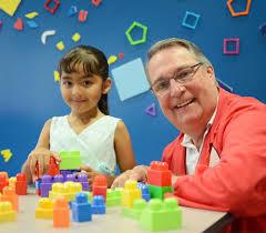 becoming a volunteer texas scottish rite hospital for children