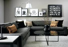 White Living Room Furniture Black Furniture For Living Room Cursosfpo Info
